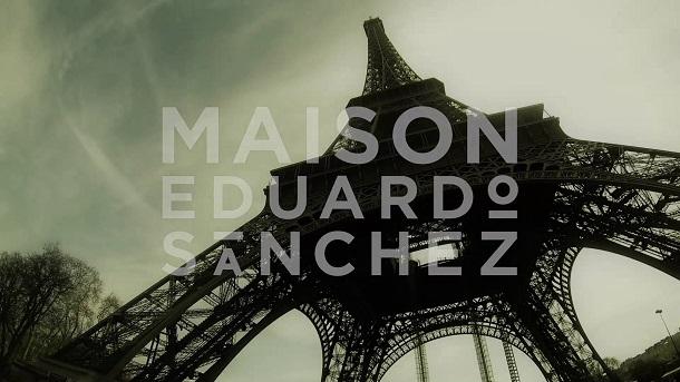 MAISON EDUARDO SANCHEZ 3 esc